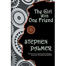 The Girl With One Friend (The Factory Girl Trilogy Book 2)