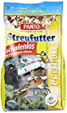 Panto Premium Streufutter schalenlos