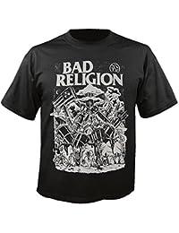 Bad Religion Wasteland - T-Shirt