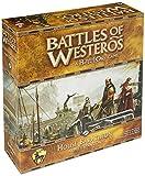 Edge Entertainment - Casa Baratheon: Expansión de ejército, Batallas de Poniente (EDGBW08)