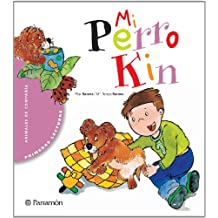MI PERRO KIN (Primeras lecturas)