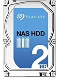 SEAGATE NAS HDD 2TB Rescue Model 5900rpm 6Gb/s SAT