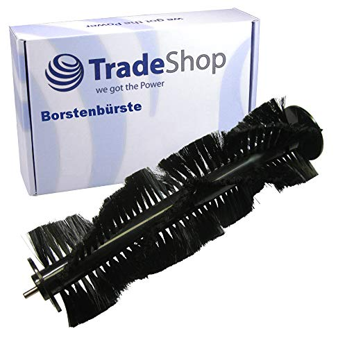 Borsten-Bürste Saugroboterbürste für XR210-Staubsauger-Roboter Amtidy A325 Mini H.Koenig SWR22 SWR28 Hoover RBC003 RBC003 011 RBC006 RBC011 RBC012 Robo.com2 Indream 9200 9300 9300XR 9700 ZX810
