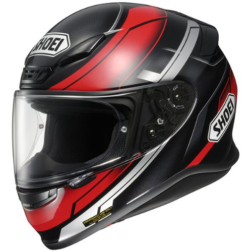 Shoei NXR desmitificar TC-1 - casco integral Talla:XL (61/62)