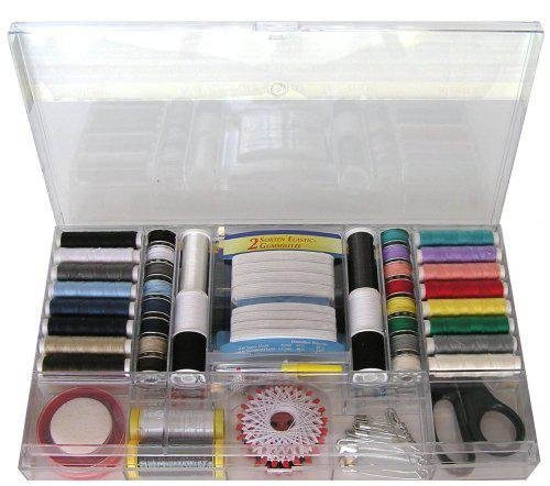 Deluxe Sewing Set 167-Piece by Deluxe