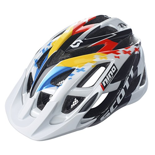 scott-casco-da-ciclismo-spunto-bianco-nino-white-50-56-cm