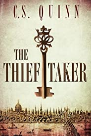 The Thief Taker (English Edition)