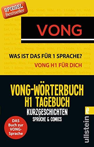 VONG: Was ist das für 1 Sprache?