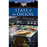 State of the Onion (A White House Chef Mystery)