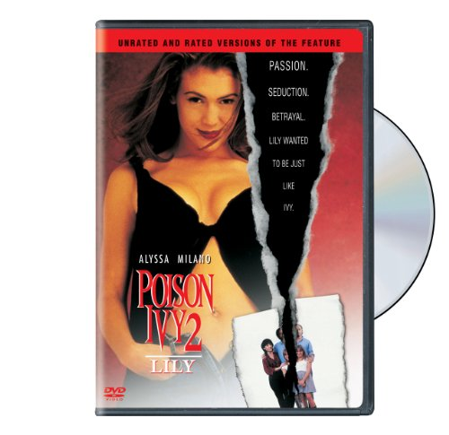 Poison Ivy 2: Lily (Unrated & R-Rated Versions)