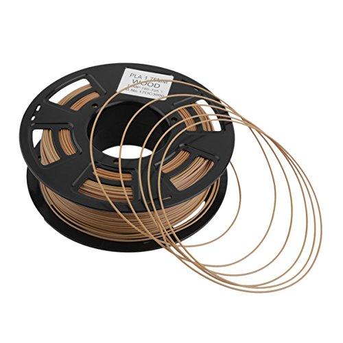 Premium 3D Drucker Filament 1,75mm PLA Holz Druckmaterialien Rolle Für 3D Druck Stift Drucker Ingenieur Zeichnung Kunst