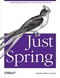 Just Spring