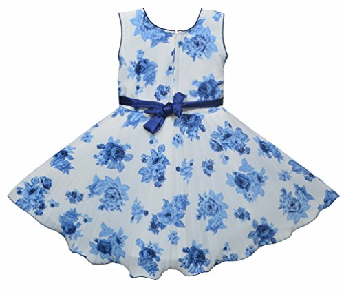 0eee228a0 Twinkle-Star-Baby-Girls-Fairy-Frock-Dresses-for-Birthday-Party ...
