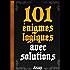 101 énigmes logiques