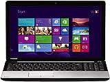 Toshiba Satellite C55-A-1N1 15.6-inch Laptop (Intel Core i5-4200M 2.5 GHz, 8 GB RAM, 1 TB HDD, Windows 8.1) - Silver