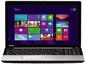 Toshiba Satellite C55-A-1N0 15.6-inch Notebook (Silver) - (Intel Core i5 2.5GHz Processor, 4GB RAM, 750GB HDD, Windows 8.1)