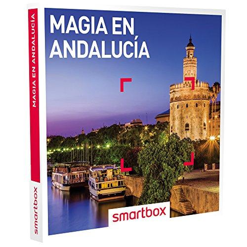 SMARTBOX - Caja Regalo - MAGIA EN ANDALUCÍA - producto web exclusivo