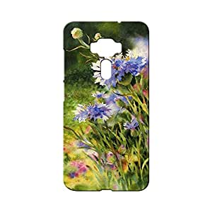 BLUEDIO Designer Printed Back case cover for Asus Zenfone 3 (ZE552KL) 5.5 Inch - G5935