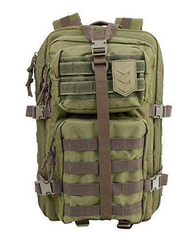 3 V Gear Velox II Tactical Assault Lot - OD Vert