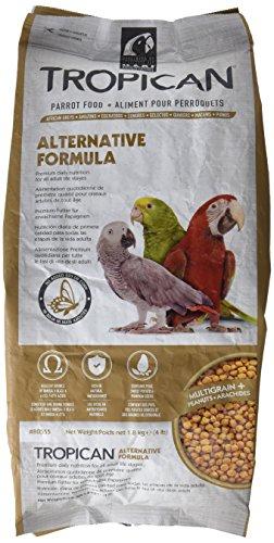 HARI - Mangime per pappagalli - Lifetime Alternative Formula Speciallity 4mm - 1800gr
