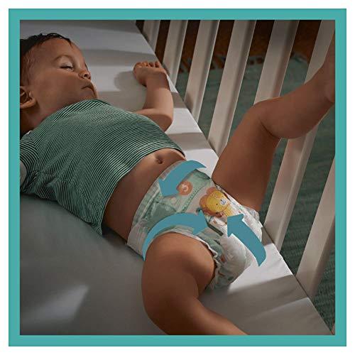 Pampers Baby Dry Gr.5 Junior 11-23kg MonatsBox - 3