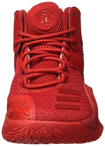 773 Scarle scarle V Herren Basketballschuhe Red Adidas Scarle Subiu D Sgzxv