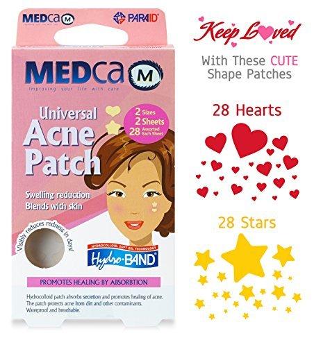 Parche para acné universal MEDca