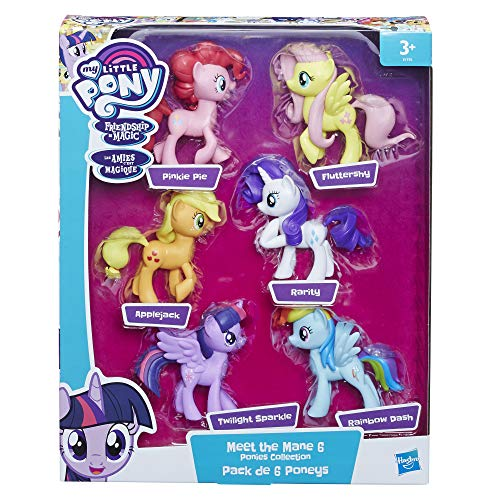 d5a409544efb3 My little pony the best Amazon price in SaveMoney.es