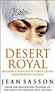 Desert Royal: Princess 3 (Princess Series)