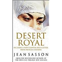 Desert Royal: Princess 3