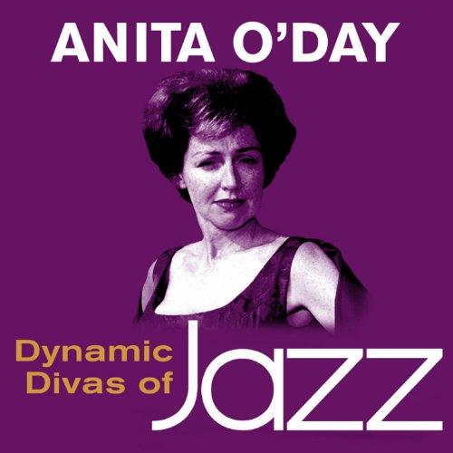Dynamic Divas of Jazz - Anita ...
