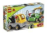 LEGO Duplo 5641 - Werkstatt