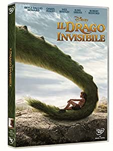 Il Drago Invisibile (DVD)