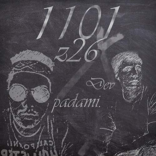 1101 Z26 [Explicit]