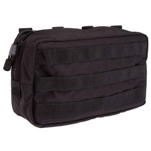 5.11 10.6 Tasche (Horizontal) Schwarz
