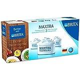 Brita Maxtra Confezione 3 filtri per acqua