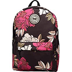 Mochila Escolar Billabong All Day Backpack Rebel Pink