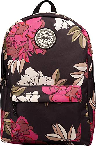 Billabong Mochila All Day Backpack Rebel Pink
