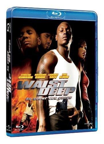 Preisvergleich Produktbild Waist Deep [Blu-ray]
