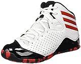 adidas Unisex – Bimbi 0-24 Nxt Lvl Spd Iv Nba K scarpe da basket multicolore Size: 28