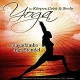 Yoga für Körper Geist und Seele