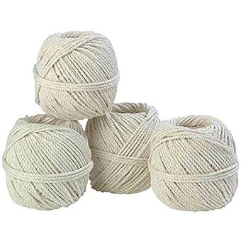 Cordeau coton câble vg 1,5 x 55 10