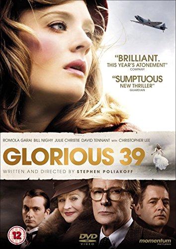 Glorious 39 [DVD]...
