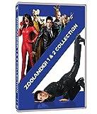 Locandina Zoolander 1, 2 Collection (Box 2 Dvd)
