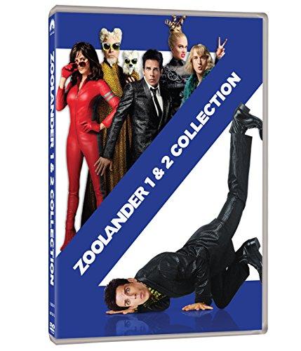 Universal Pictures Dvd zoolander + zoolander 2