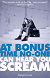At Bonus Time, No One Can Hear You Scream (Dave Hart 1)