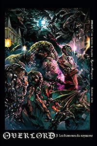 Overlord Edition simple Tome 3