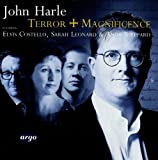 John Harle - Terror and Magnificence