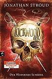 Lockwood & Co. - Der Wispernde Schädel (Die Lockwood & Co.-Reihe, Band 2) bei Amazon kaufen