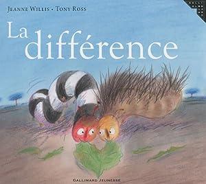 """Afficher """"La différence"""""""